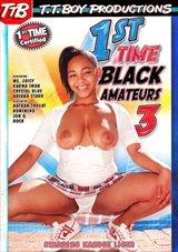 1st Time Black Amateurs 3