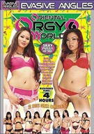 Oriental Orgy World 6 Part 2