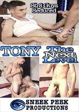 Tony: The Next Level