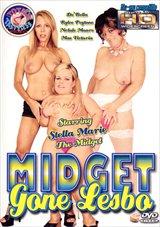 Midget Gone Lesbo