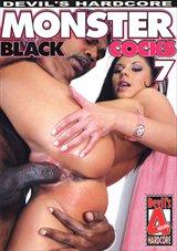 Monster Black Cocks 7