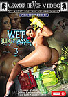 Wet Juicy Asses 3