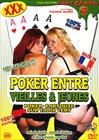 Poker Entre Vieilles And Jeunes
