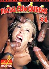Facial Cum Queens 4
