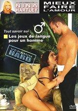 Les Jeux De Langue Pour Un Homme -Hard Version-
