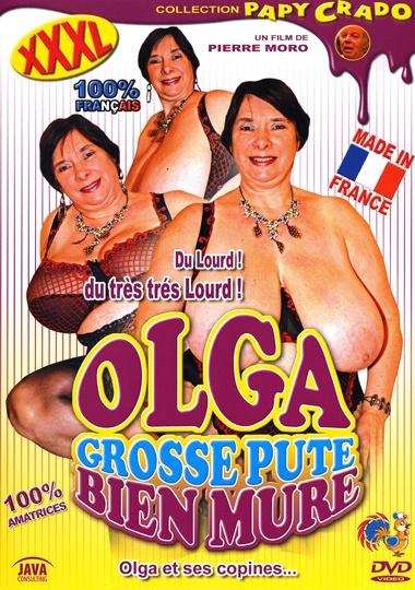 Olga Grosse Pute Bien Mure cover