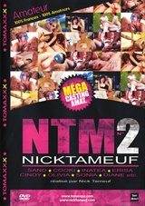NTM Nicktameuf 2