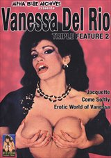 Erotic World Of Vanessa