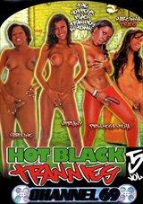 Hot Black Trannies 5