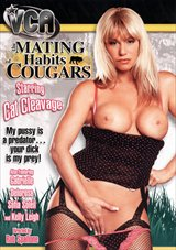 The Mating Habits Of Cougars