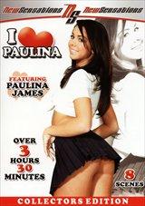 I Love Paulina