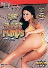 Plump Round Rumps