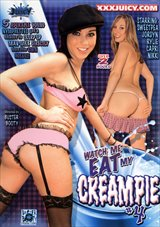Watch Me Eat My Cream Pie 4