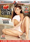 I Love Young Girls