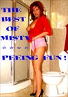 The Best Of Misty Peeing Fun