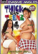 Thick Black Teenz 4