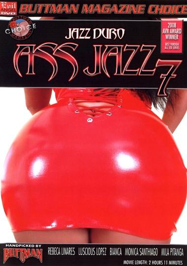 Resultado de imagem para Ass Jazz 7