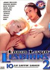 Labia Lovin' Lesbians 2