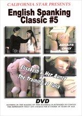 English Spanking Classic 5