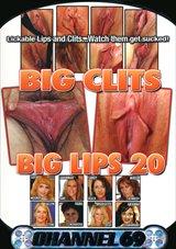 Big Clits Big Lips 20