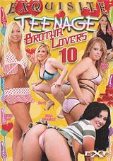 Teenage Brotha Lovers 10