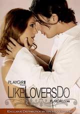 Like Lovers Do
