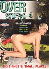 Over Stuffed 4