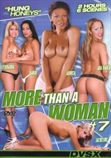 More Than A Woman 7