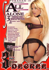 All Alone 3: Single Girl Masturbation