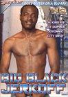 Big Black Jerkoff