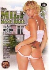 The Milf Next Door