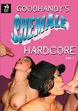 Goodhandy's Shemale Hardcore