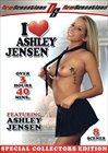I Love Ashley Jensen