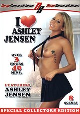 I Love Ashley Jensen