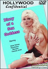 Hollywood Confidential Diary Of A Sex Goddess