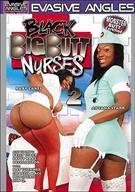 Black Big Butt Nurses 2