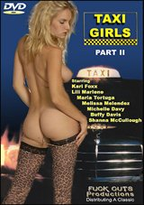 Taxi Girls 2