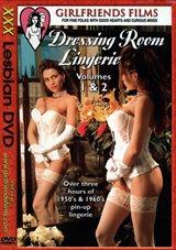 Dressing Room Lingerie