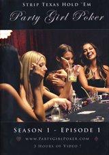 Party Girl Poker