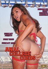 Anal College Coeds