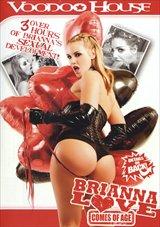 Brianna Love Comes Of Age