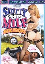 Slutty White MILF Neighbors