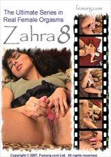 Zahra Eight