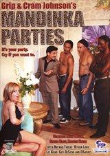 Grip And Cram Johnson's Mandinka Parties