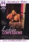Lesbian Confessions