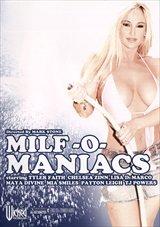 MILF -O- Maniacs