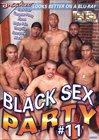 Black Sex Party 11