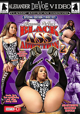 Black Ass Addiction 2
