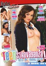 Teen Stravaganza 5 Part 2