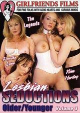 Lesbian Seductions 3